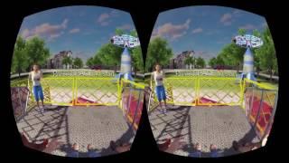 Видео для очков виртуальной реальности