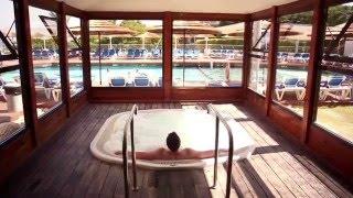 preview picture of video 'Leonardo Plaza Tiberias Hotel'