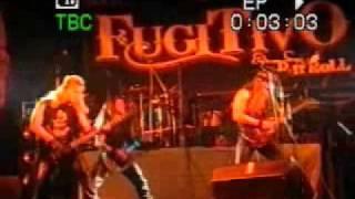 Fugitivo rock. Poeta de tus sueños