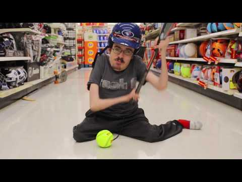 HOW I PLAY SPORTS ⚽ – Ricky Berwick