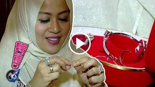 Luar Biasa Cinta Istri Denny Hadiahi Berlian Super Mahal  Cumicam 11 Januari 2017