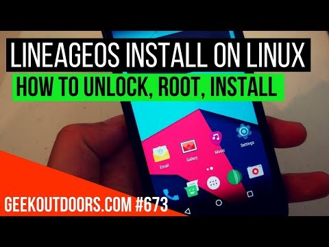 mp4 Linux Root Android Phone, download Linux Root Android Phone video klip Linux Root Android Phone