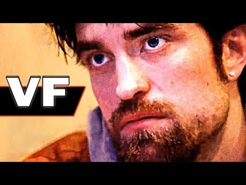 GOOD TIME Bande Annonce VF ✩ Robert Pattinson (2017)