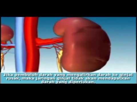 Spazmalgon i hipertenzija