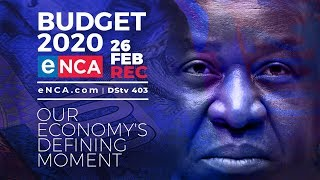 Finance Minister Tito Mboweni is set to deliver the budget speech on Wednesday 26 February.