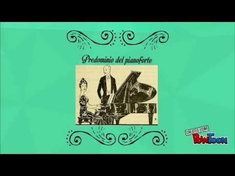 Storia della musica Il Romanticismo parte 1: caratteri generali