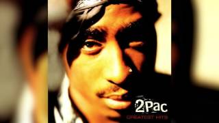 2Pac - Keep Ya Head Up (CLEAN) [HQ]