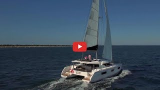 New Sail Catamarans for Sale 2020 Lagoon 46