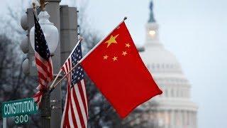 《石評大財經》美国提「文明衝突論」欲佔遏制中国道德高地 20190516