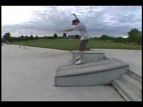 When Hockey Player's go Skateboarding Again