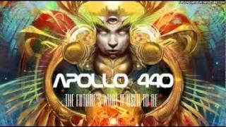 Apollo 440 - Motorbootee