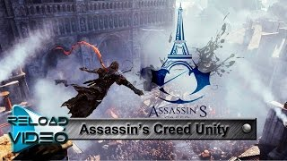 Assassin's Creed Unity клип, Lorde - Everybody Wants To Rule the World (OST Assassin's, Soundtrack)