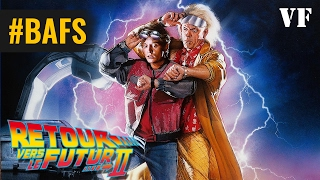 Trailer of Retour vers le futur II (1989)