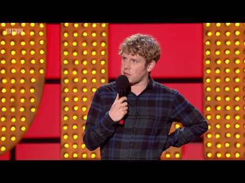 Josh Widdicombe Live at the Apollo