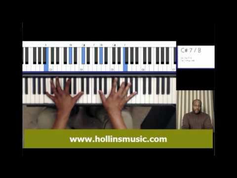 Creative Gospel Piano Intros