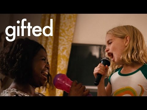 Gifted (TV Spot 'Mary')
