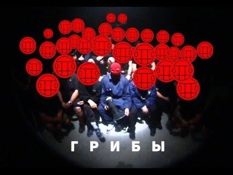 Грибы - Копы (10 часовая версия)