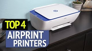 TOP 4: Best AirPrint Printers