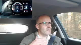Hyundai Kona Elektro #2: Die Winterreifen sind da. Wie verändert sich die Lautstärke/der Komfort?