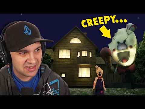 I Found Where Rod Lives, and It's Creepy... | Ice Scream: Horror Neighborhood
