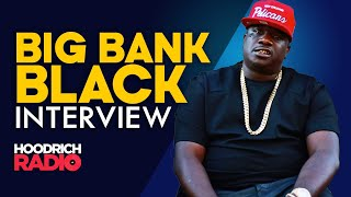 Big Bank Black on Quitting Rap, The Sh*t Show, New Street Codes, Snitching, Superfly, & More!