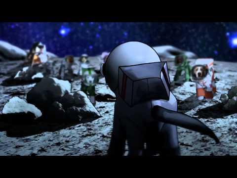 Alphanaut - Back to the Stars - Music Video