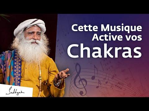 Les chakras peuvent-ils être activés par la musique ? | Sadhguru Français Les chakras peuvent-ils être activés par la musique ? | Sadhguru Français