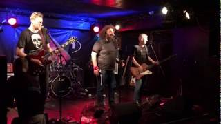 Video Orakei Korako Band - Zvířátka (live)