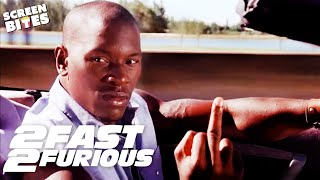 Are You Saying We Gotta Audition? | 2 Fast 2 Furious | SceneScreen