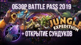 Ti 2019 Battle Pass Уже Тут: Сразу Три Арканы!?