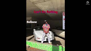 Can't Do Nothing | Hellnaw