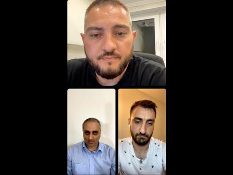 Айк А. Мартиросян - Инстаграм интервью на русском про ситуацию в Армении и роль России - 14 мая,2021