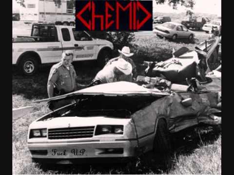 Chemic - The Fuck U.P. EP