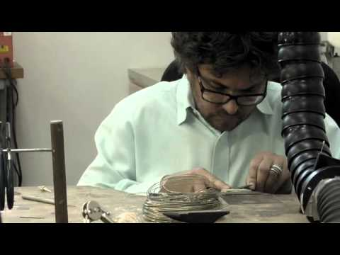 Todd Reed, Jewelry Designer