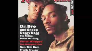 Snoop Doggy Dogg ft Aint No Fun Wth Lyrics