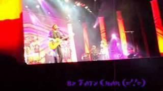 Lulu Santos E Jorge Ailton O Óbvio   Show Acústico II 07082010