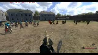 WFAS Demons - Berserker Faction