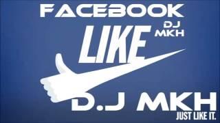 تحميل اغاني انس كريم دللتو ريمكس DJ MKH 2015 MP3