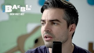 "Boxer Rebellion performs ""Big Ideas"" || Baeble Music"
