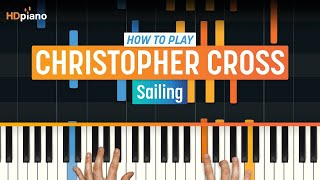 "How To Play ""Sailing"" by Christopher Cross 