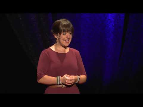 The New 5 Second Rule: Redefining the First Impression   Quita Christison   TEDxPortsmouth