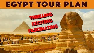 Egypt Tour Guide