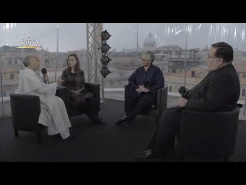Emission spéciale : Conclusion du Synode sur les jeunes