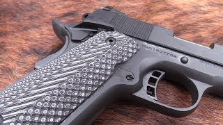 Rock Island Armory M1911  Tactical II
