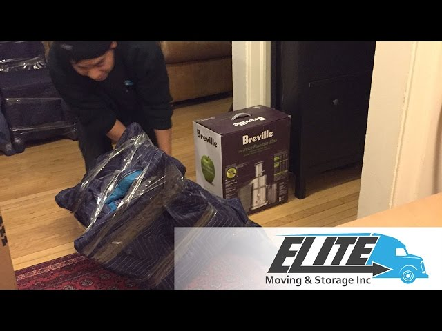 Elite Wrapping Chairs