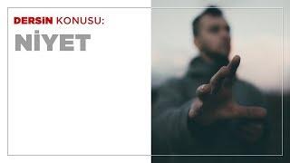Hasan Yenidere - Niyet