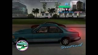 Gta Vice City #8 HILARY