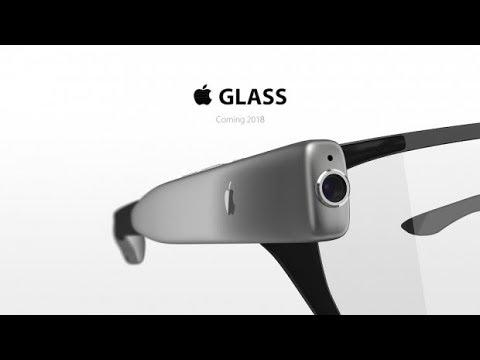Diese unglaubliche Hologramm Brille wird das Smartphone ersetzen