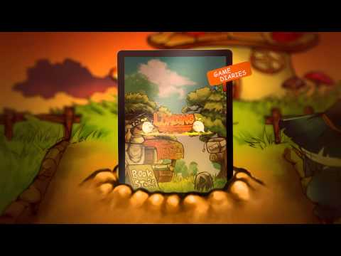 Video of Mandora