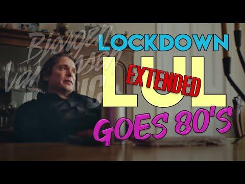 Moet ik met muh lul in een lockdown